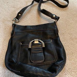 B. Makowsky crossbody bag